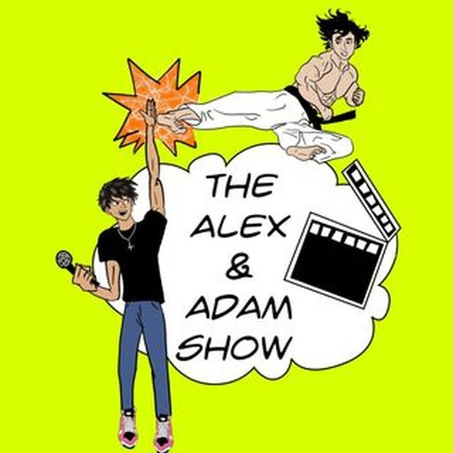 @thealexandadamshow Profile Picture
