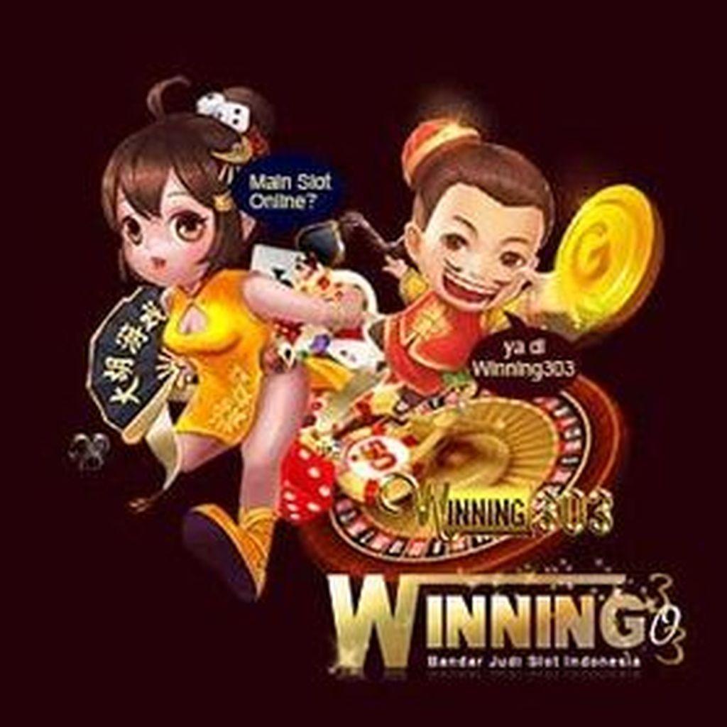 @Winning303 Profile Picture