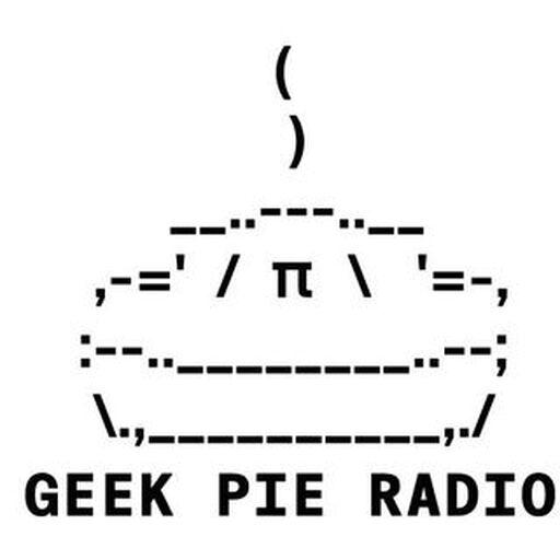 @geekpieradio Profile Picture
