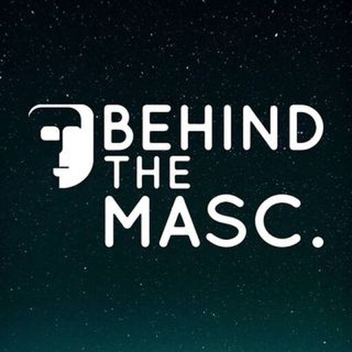 @behindthemascpodcast Profile Picture