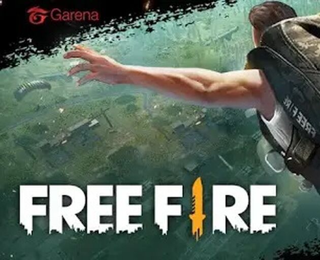 @Free Fire Accounts Free Profile Picture