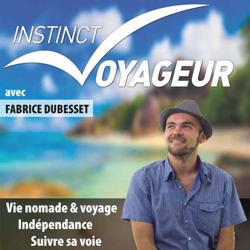 @Le podcast Instinct Voyageur Profile Picture