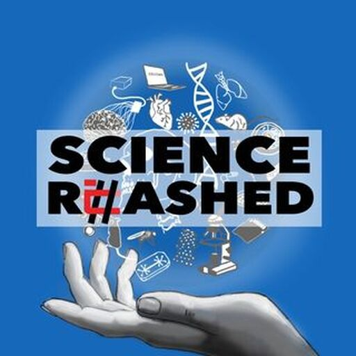 @sciencerehashed Profile Picture