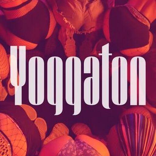 @yoggaton Profile Picture