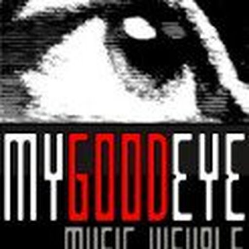 @mygoodeyevisuals Profile Picture