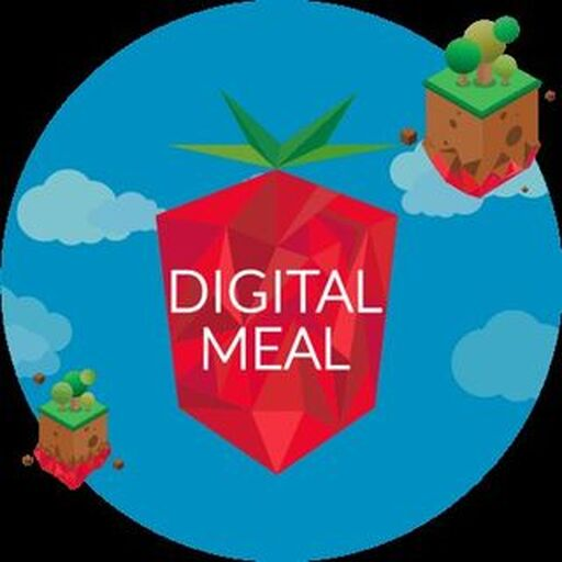 @digital.meal Profile Picture