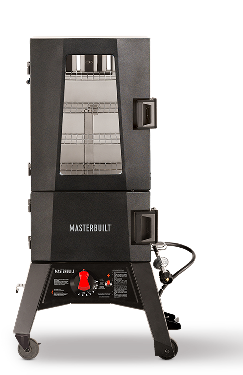 MPS 330|G ThermoTemp Propane Smoker