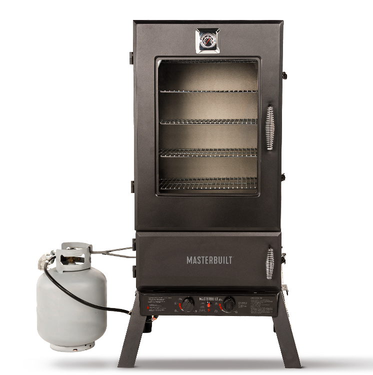 MPS 250|S XL Propane Smoker