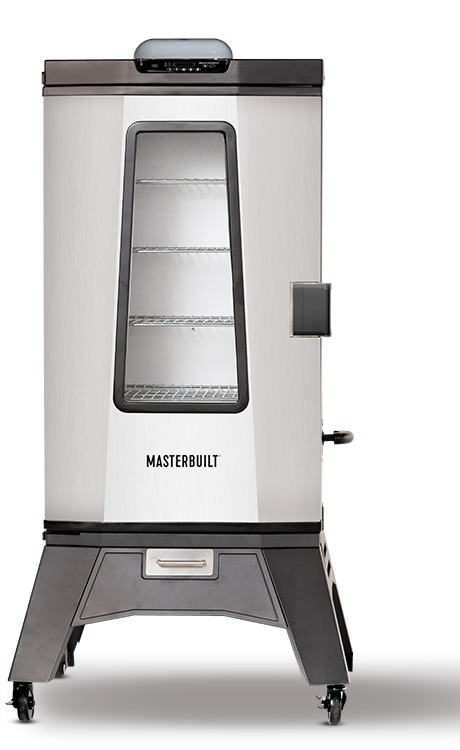 MES 340|G Bluetooth Digital Electric Smoker