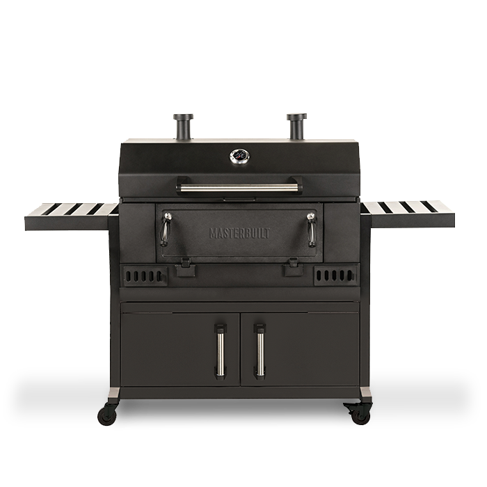 Masterbuilt 36 in Charcoal Grill