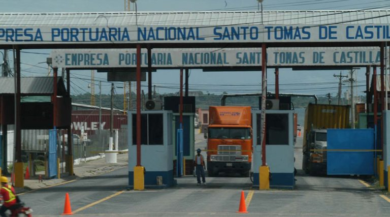 Capturan a exdirectivos de la Portuaria Santo Tomas de Castilla - republica.gt