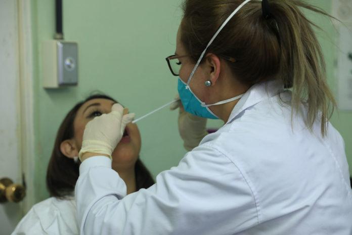 Aumentan casos de Covid-19 en Gutemala