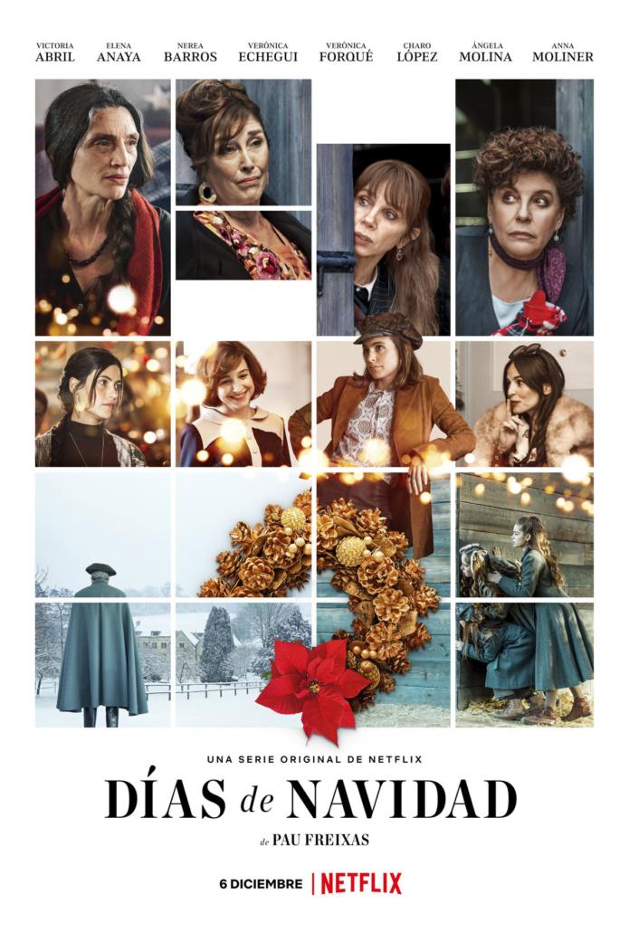 Películas para ver en Navidad 2020