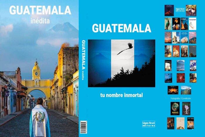 Guatemala inédita