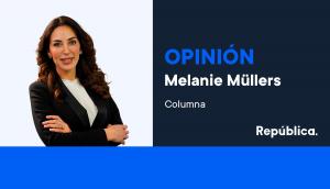 Melanie Müllers