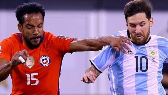 Argentina Vs Chile Resumen Del Partido Por Las Eliminatorias A Qatar 2022 Republica Gt