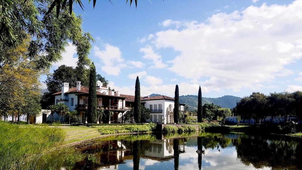 Villa Bokéh