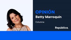 Betty Marroquín