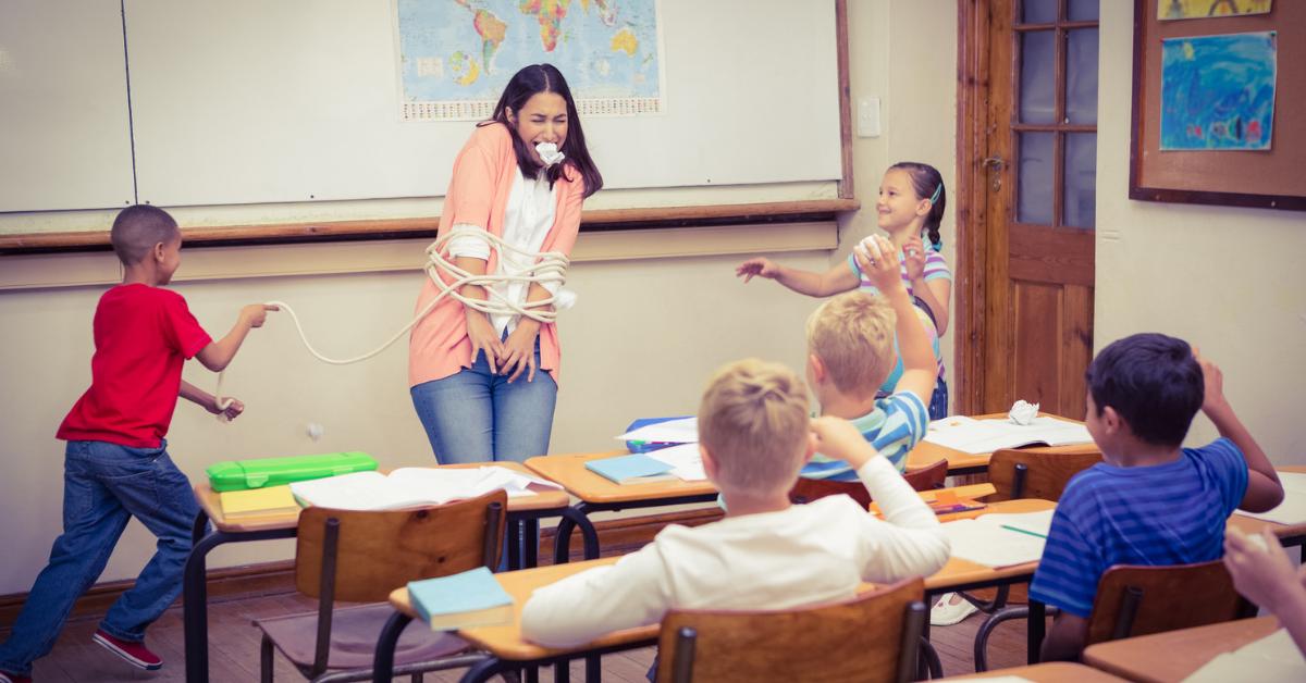 5 Tips for New Teachers