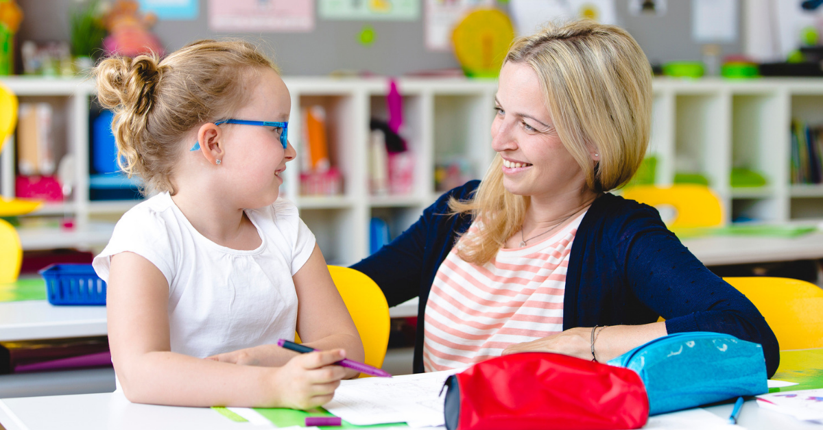 Auditory Processing Disorder in the Classroom (K-12)