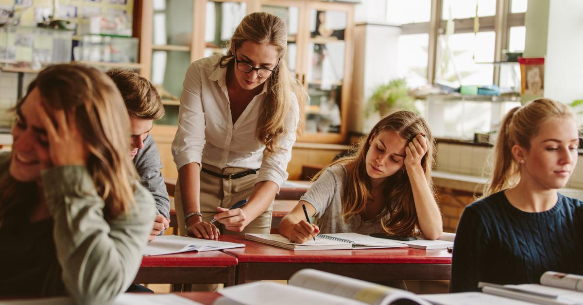 Teaching Beyond Curriculum