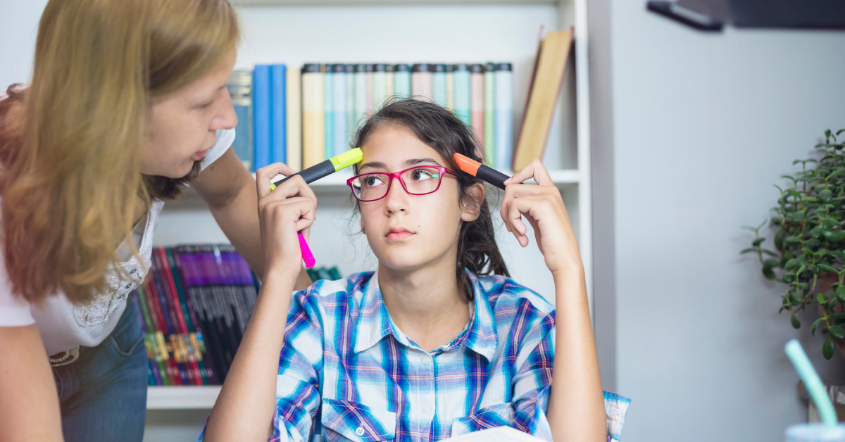 Students with Dyslexia in the Classroom