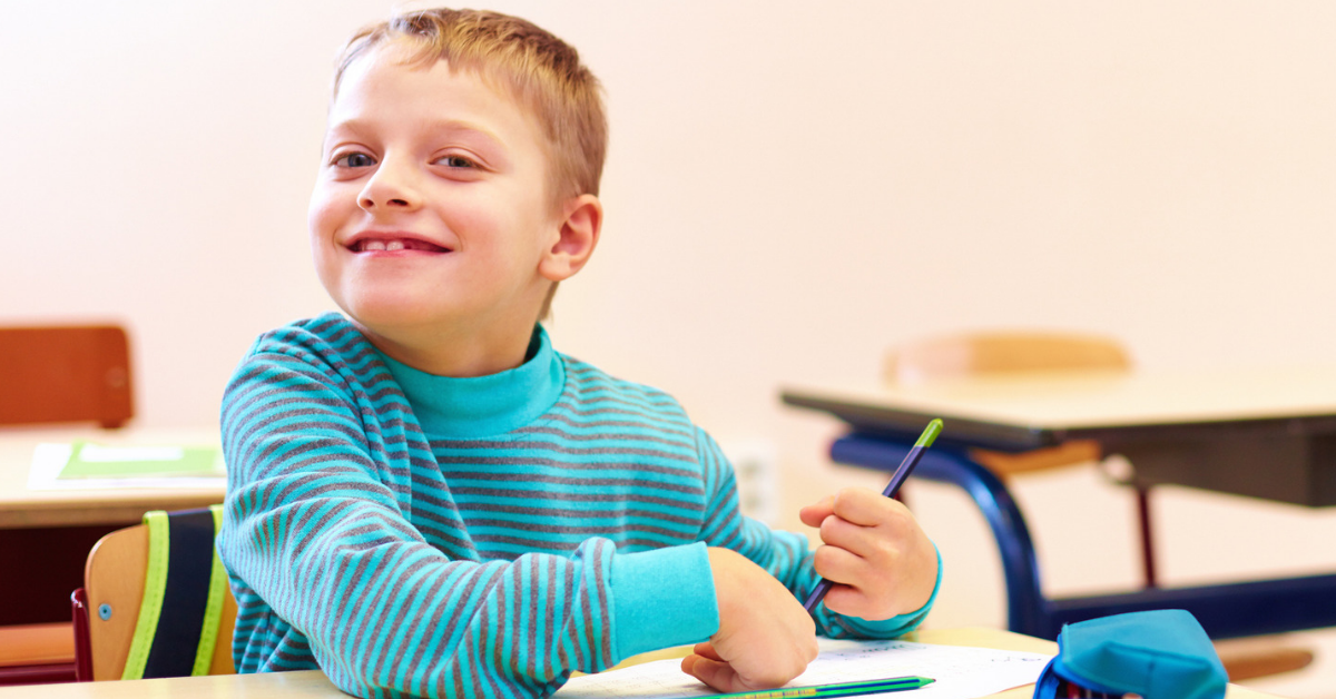Students with Cerebral Palsy