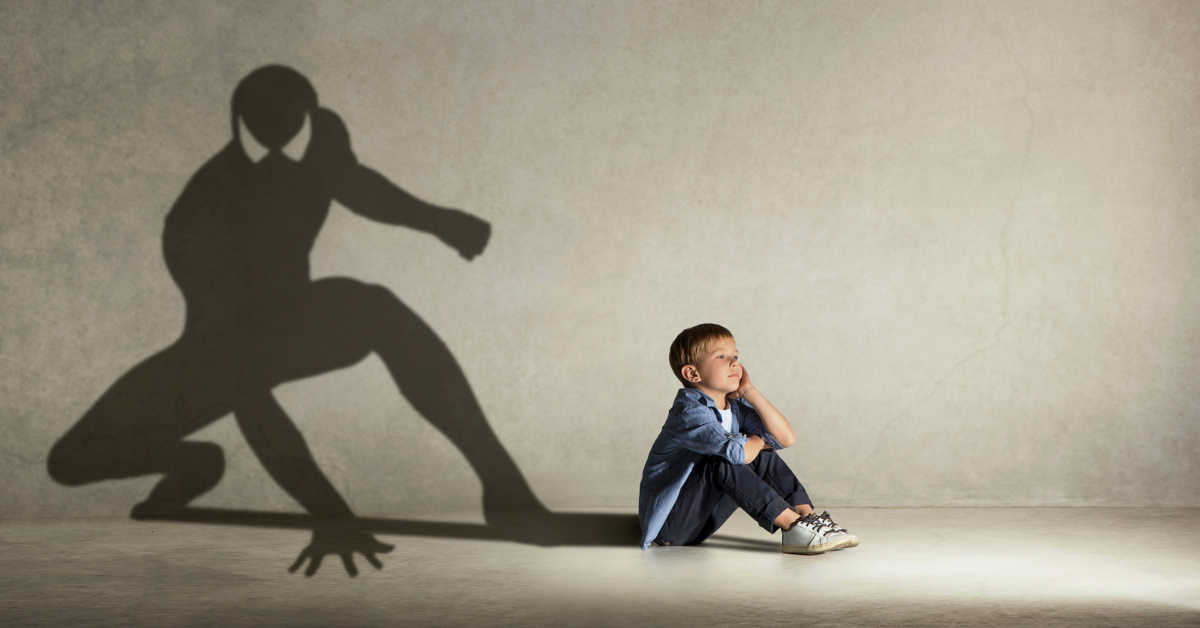 Teach Children to be Strong & Creative for Growth!
