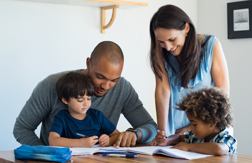 How to Be a Productive Parent