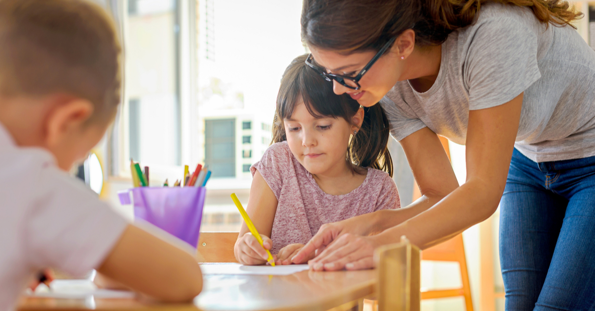 6 Reasons Why Kindergarten is the Best (for Teaching)