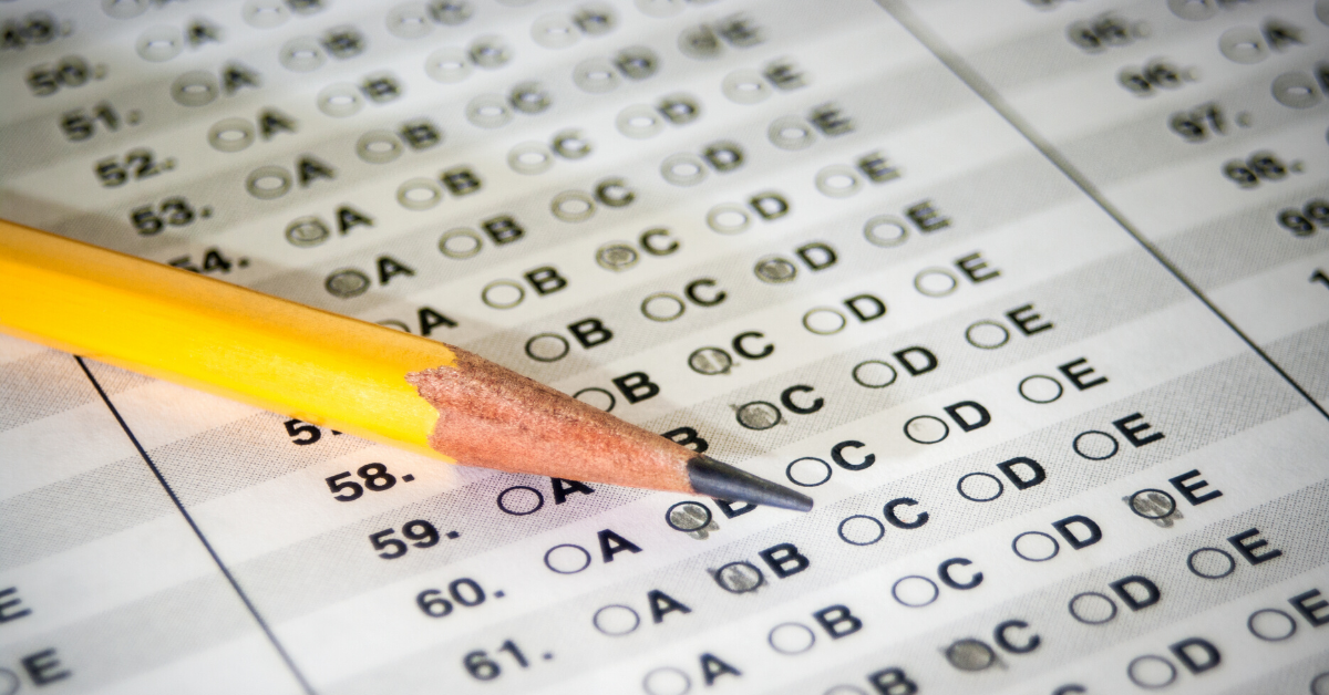 Tips for Helping Students Manage Test Anxiety