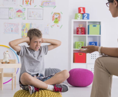 Students with Emotional and Behavioral Disorders in the Classroom