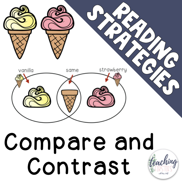 Compare and Contrast's featured image