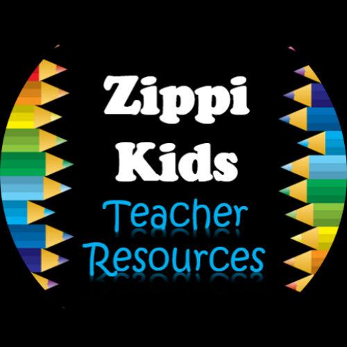Zippi Kids - Teacher Resources Shop