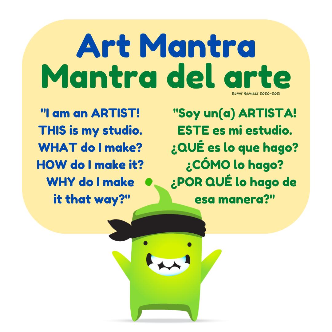 Art Mantra