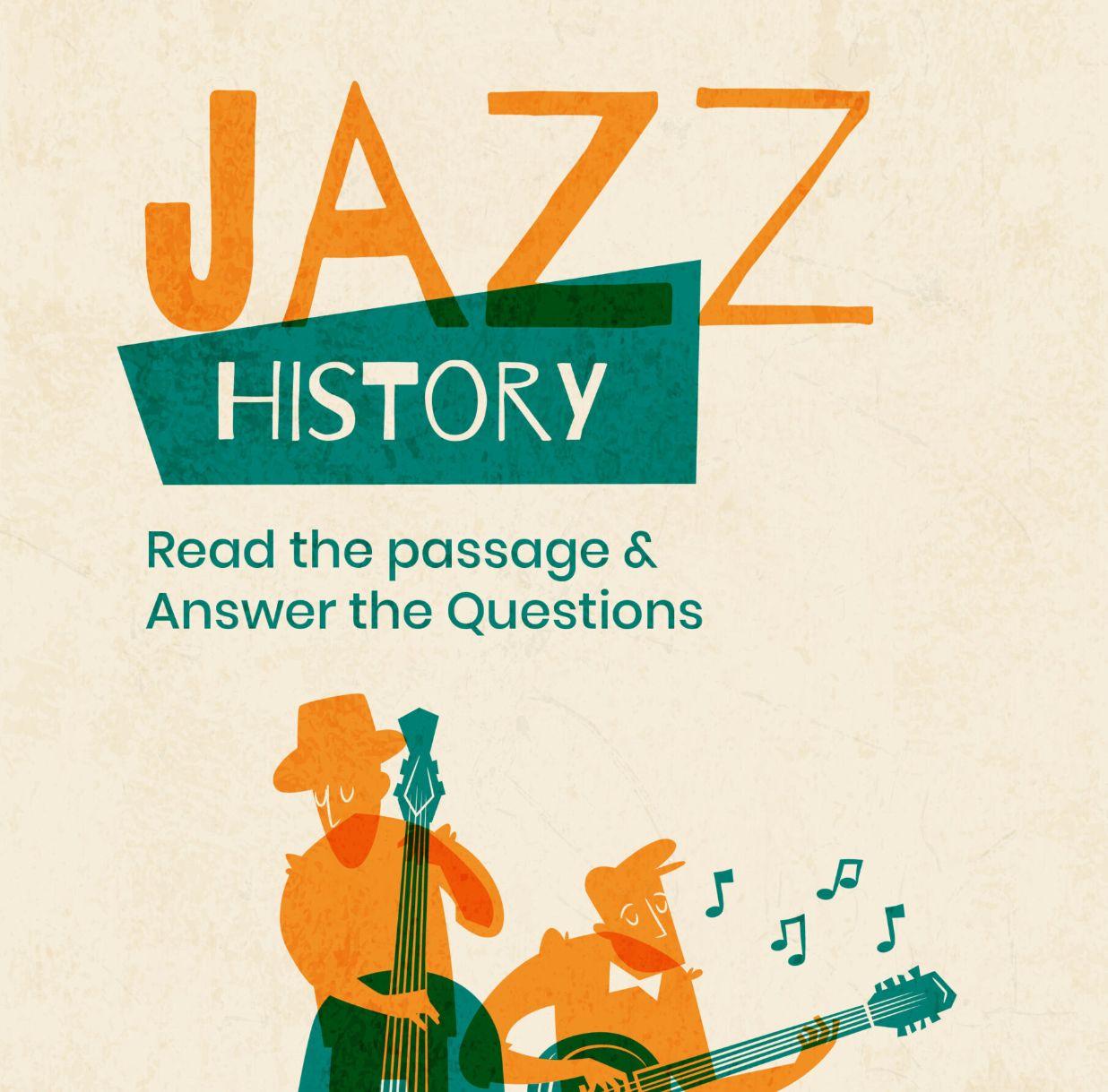 Jazz History