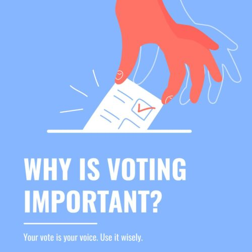 Why Do Americans Vote?