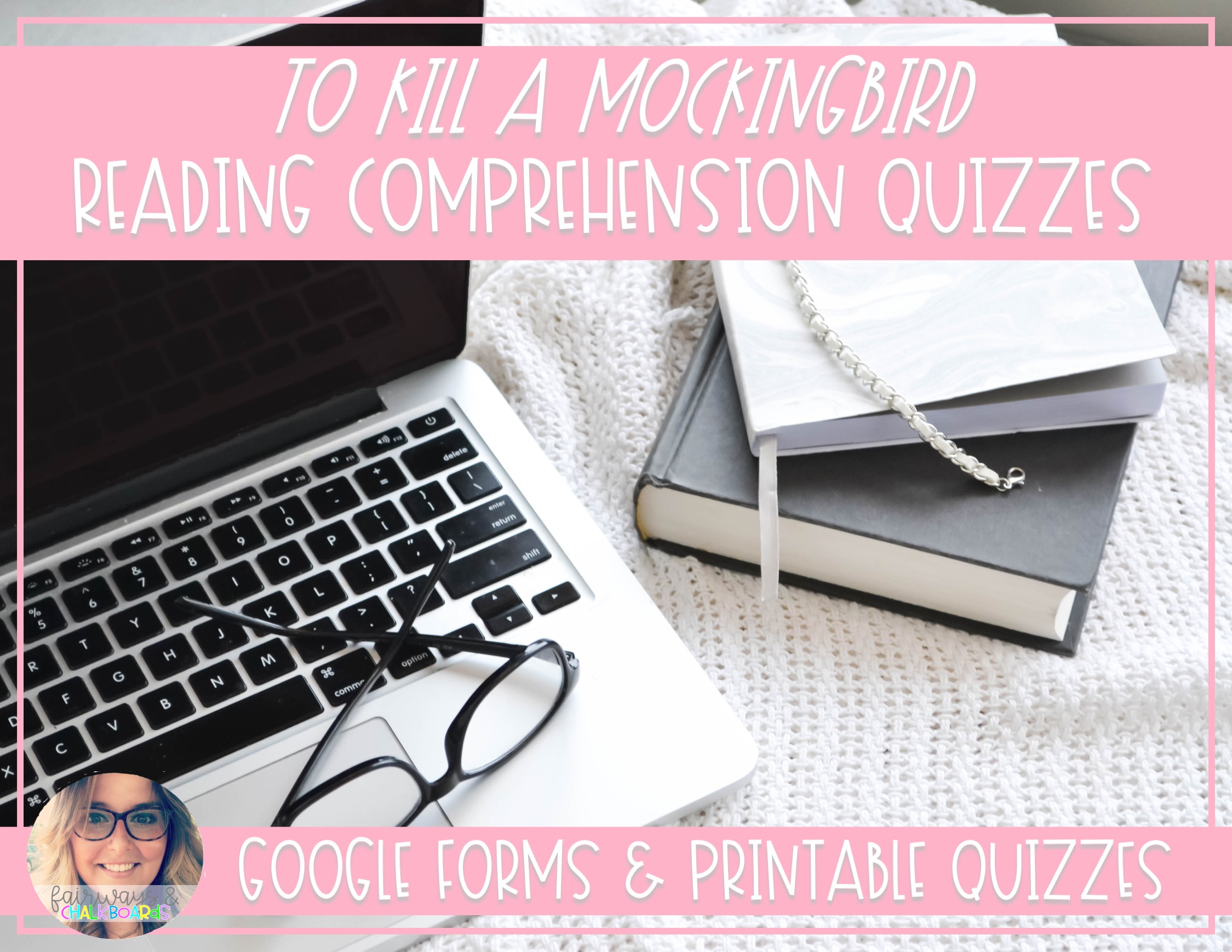 To Kill a Mockingbird Reading Comprehension Quizzes | Digital and Printable
