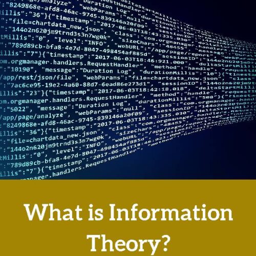 Information Theory, Reading Passage