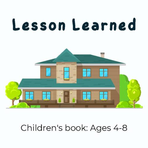Lesson Learned (Short Story)