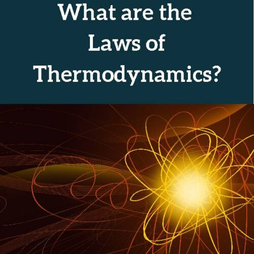 Laws of Thermodynamics, Reading Passage