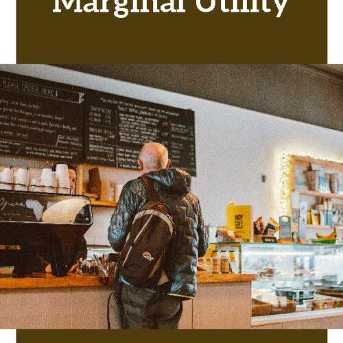 Marginal Utility (Economic Laws)'s featured image