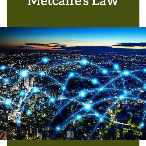 Metcalfe's Law (Economic Laws)