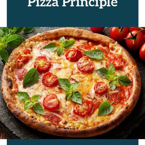 Pizza Principle (Economic Laws)