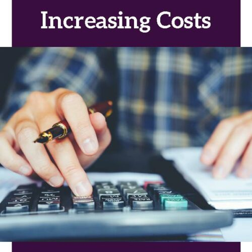 Law of Increasing Costs (Economic Laws)