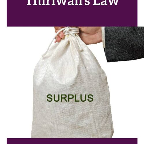 Thirlwall's Law (Economic Laws)