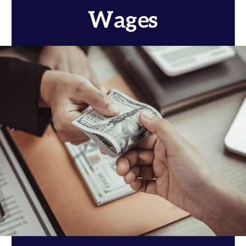 Iron Law of Wages (Economic Laws)