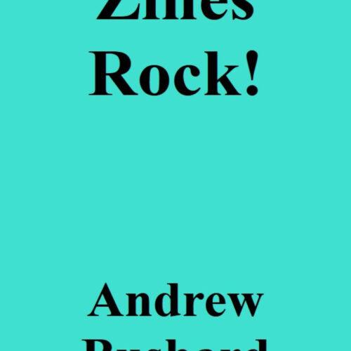 Zines Rock!
