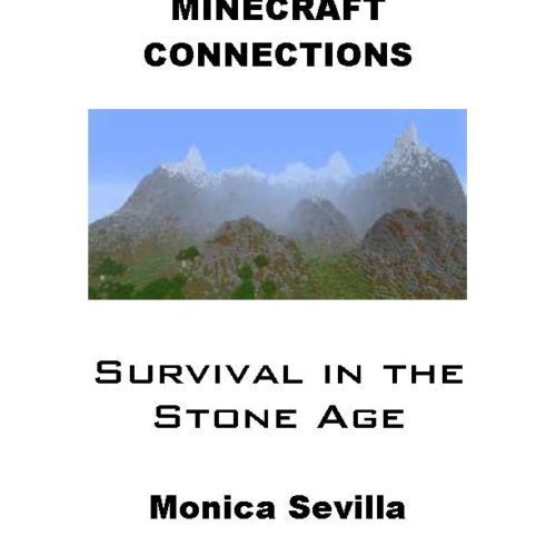 Minecraft Connections: Survival in the Stone Age eBook PDF's featured image
