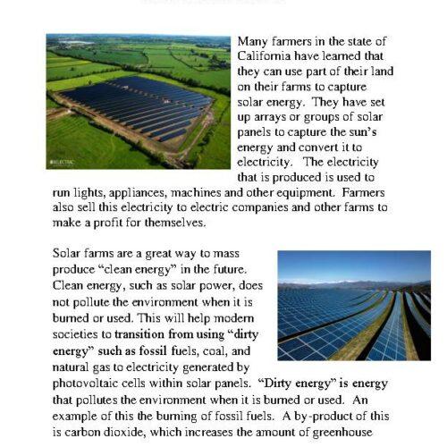 Minecraft: The Solar Crop PDF